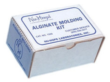 Nu-Hope Alginate Molding Kit