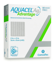 "AQUACEL® AG Advantage 2""x2"", Each"