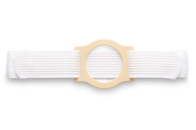 Nu-Comfort Support Belt White