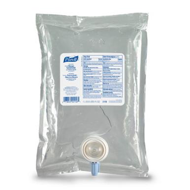 PURELL® Advanced Hand Sanitizer 1,000mL Refill for NXT Dispenser