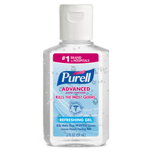 PURELL® Advanced Hand Sanitizer Gel 2 fl oz