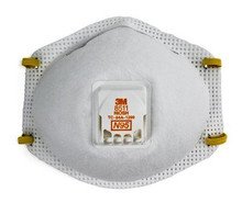 3M™ Particulate Respirator 8511, N95 Mask, 10/bx