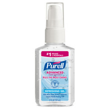 PURELL® Advanced Hand Sanitizer Gel 2 oz