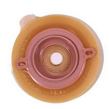 "Coloplast Assura® Two-Piece Skin Barrier, Belt Tabs, 2"" Flange, Convex, 5/8"" to 1-1/4"" Stoma"