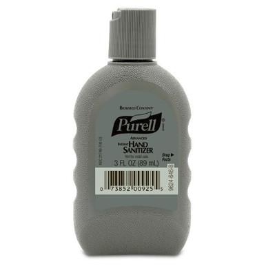 Purell Advanced Hand Sanitizer 3 oz. Biobased Gel