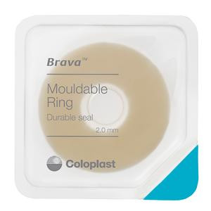"""Brava Moldable Ring 4.2mm Thick, 1-5/8"""", Alcohol-Free, Sting-Free"""