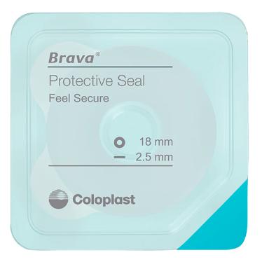 12033 Brava® PROTECTIVE Seal 10/box