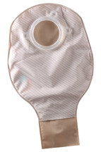 401508 SUR-FIT Natura Drainable Ostomy Pouch by ConvaTec