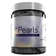 Trio Pearls® Gelling and Odor Control Ostomy Care Sachet, 100/jar