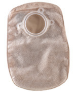 SUR-FIT Natura Closed-End Pouch with Filter  413176