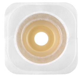 Esteem synergy® Durahesive® Moldable Convex Skin Barrier with landing zone flange by ConvaTec