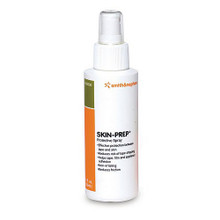 SKIN PREP Protective Barrier Spray for vulnerable skin ref# 420200 by Smith & Nephew