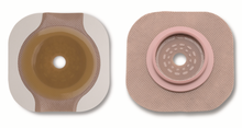 New Image Flat Skin Barriers with Floating Flanges by Hollister - Hollister Ostomy - 1460x