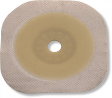 New Image Flat Skin Barriers with Floating Flanges by Hollister - Hollister Ostomy - 1560x