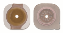 New Image Cut-to-Fit FlexWear Skin Barrier, Floating Flange, with Tape,14204