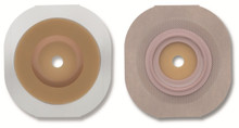 New Image Cut-to-Fit Convex Flextend Skin Barrier, with Tape,14804