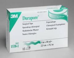 Durapore™ Tape 1538-2, 2 inch x 10 yard (white)