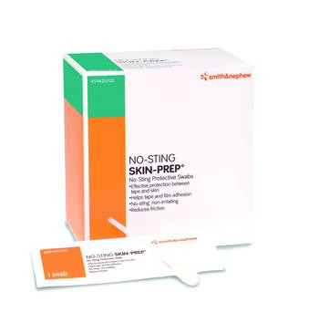 No-sting SKIN-PREP Protective Swabs,59420700