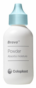 Brava Ostomy Powder one ounce bottle 19075