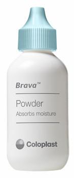 Brava Ostomy Powder one ounce bottle 19075