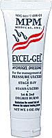 MPM Medical Excel-Gel™ Hydrogel Dressing 1oz