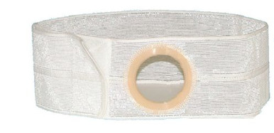 "6"" NU-FORM Ostomy Support Belt, Regular Elastic"