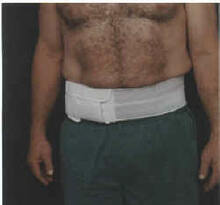 Celebration Ostomy Support Belt