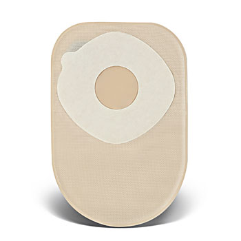 ActiveLife® Pre-Cut Opaque Pouch with Skin Barrier and Filter 17577xx