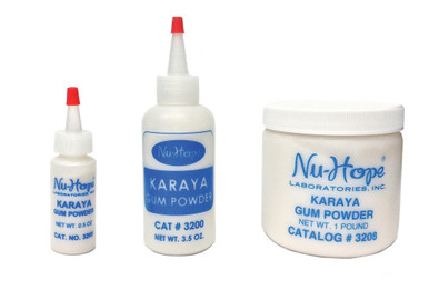 Nu-Hope Laboratories Karaya Ostomy Powder