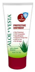 ConvaTec Aloe Vesta Protective Ointment 2 ounce