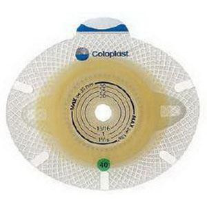 Coloplast SenSura Click Xpro Flat Ostomy Skin Barriers