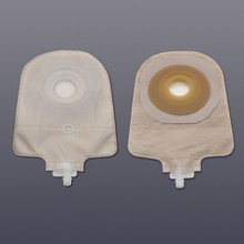 Premier Urostomy Pouch with CONVEX Flextend Skin Barrier