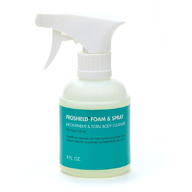 Prosheild Foam and Spray Cleanser