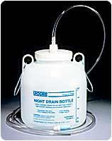 Urocare Urinary Drain Bottle for Urostomies