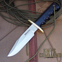 Randall Made Knives Model 15 Airman Knife.  Aircrew survival and combat knife.