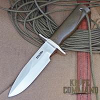 Randall Made Knives Non-Catalog Combat Companion Full Tang Knife