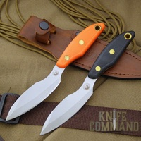Knives of Alaska Yukon Belt Knife.  A modern version of a long time favorite.
