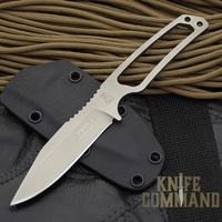 Eickhorn Solingen Para-2 Neck / Boot Knife.  Convenient every day carry.