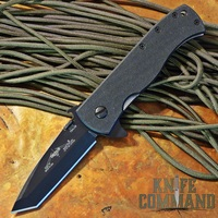 Emerson CQC-7F BT Flipper Tactical Folding Knife.  Now available with 154CM blade!