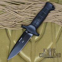 Eickhorn Solingen UK 2000 Lightweight Utility Combat Knife