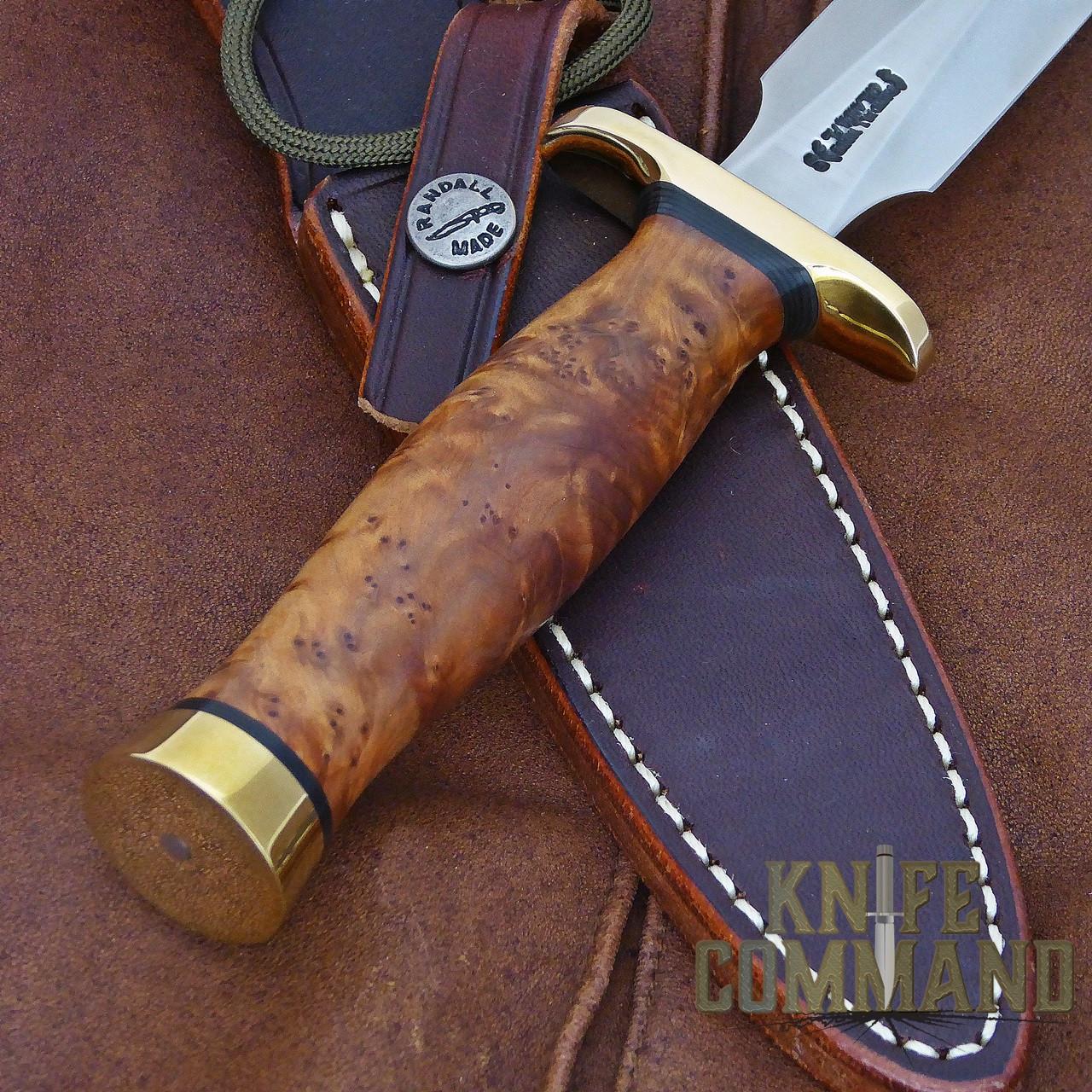 Super Stiletto Knife