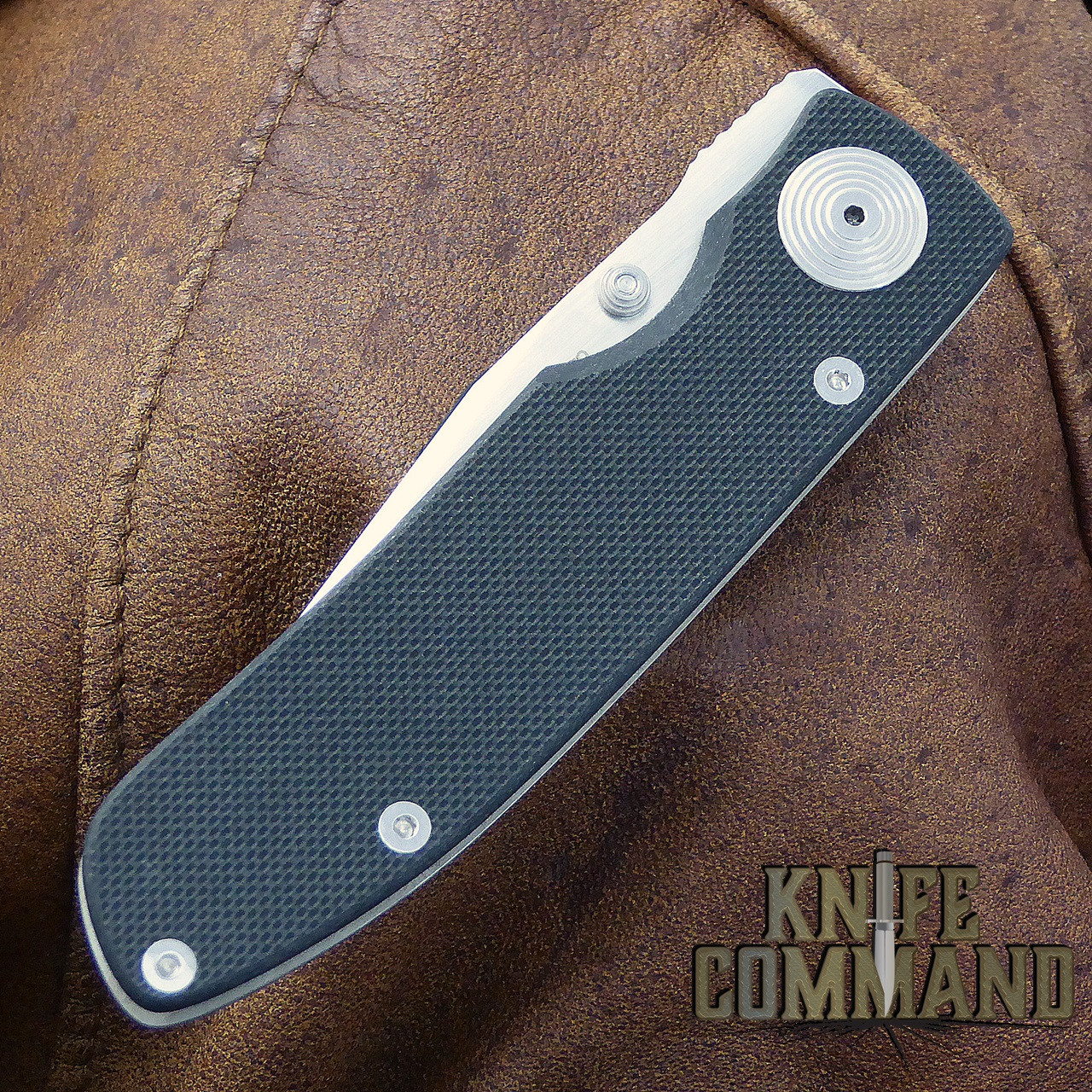 Perfect for every day carry.