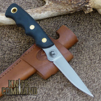 Knives of Alaska Jaeger Suregrip Hunting Boning Knife 00113FG