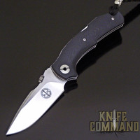 Niolox blade.