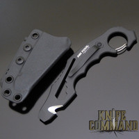 Fox Knives FX-801 MK Doug Markaida Fixed Blade Karambit Rescue Tool