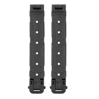 Blade-Tech Large Molle Lok Pair with hardware Attaching System Military Tactical Free Shipping