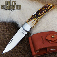 Large New Folding Hunter, 10404.