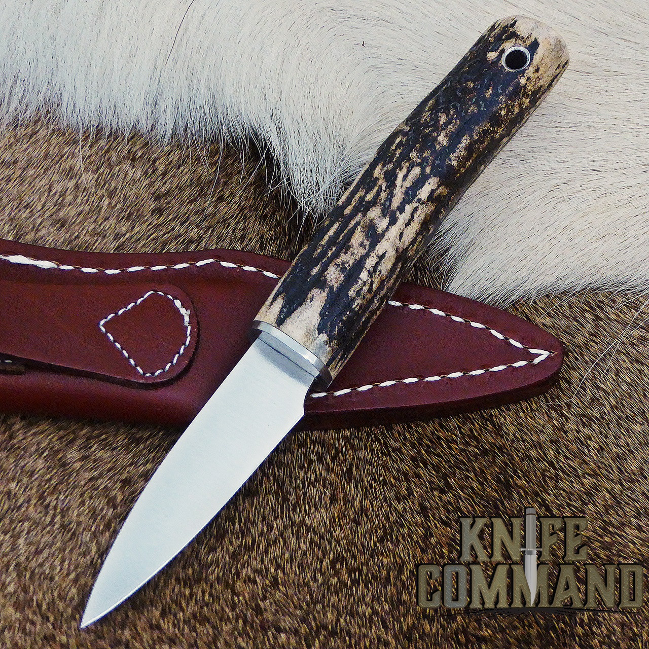 Great all around knife.