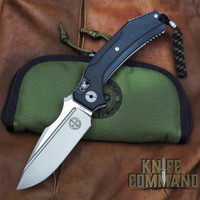 Pohl Force 1082 Force One Outdoor Niolox Folding Knife
