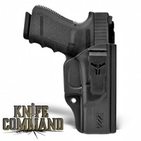 Blade-Tech Klipt Appendix IWB Pistol Gun Holster Concealed Carry Inside Waistband
